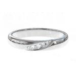 Genteel 結婚指輪・婚約指輪 Aula