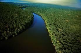 «El Rio del Folklore» escrito de Fidel Guerra