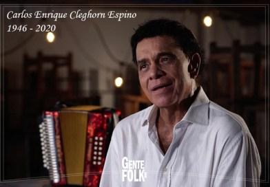 Carlos Cleghorn Espino