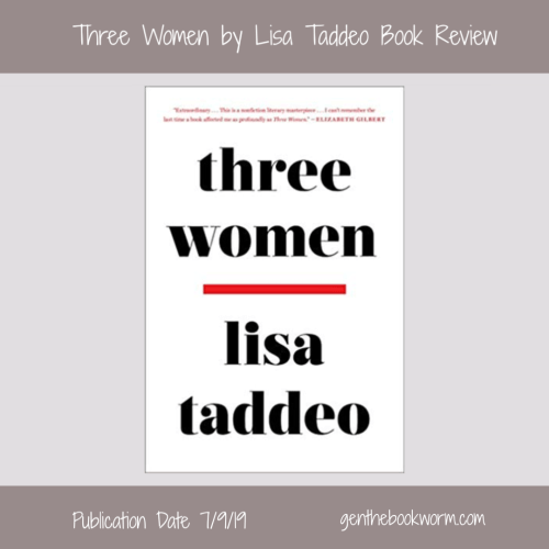 Three Women, Lisa Taddeo, Non-Fiction