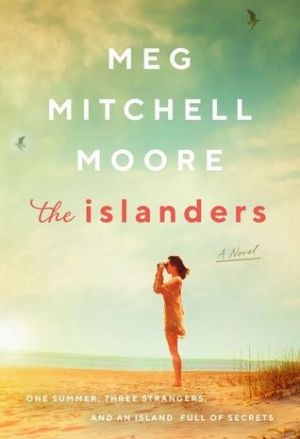 Book Review of The Islanders