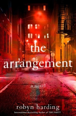 book review of The Arrangement