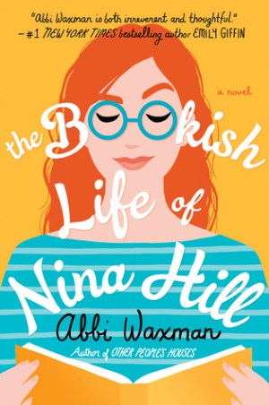 book view of The Bookish Life of Nina Hill