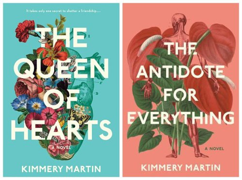 The Queen of Hearts and The Antidote for Everything