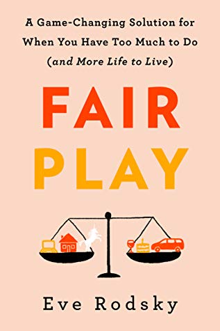 book review of Fair Play
