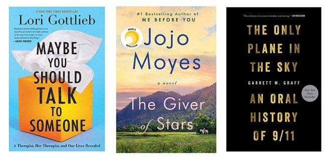 5-star books