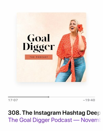 Jenna Kutcher podcast