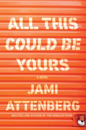 Jami Attenberg