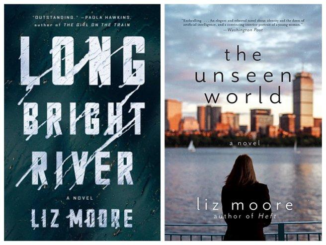 The Unseen World Liz Moore