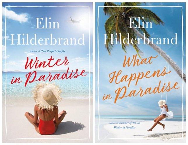 Elin Hilderbrand trilogy