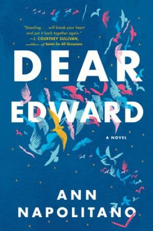Dear Edward book review