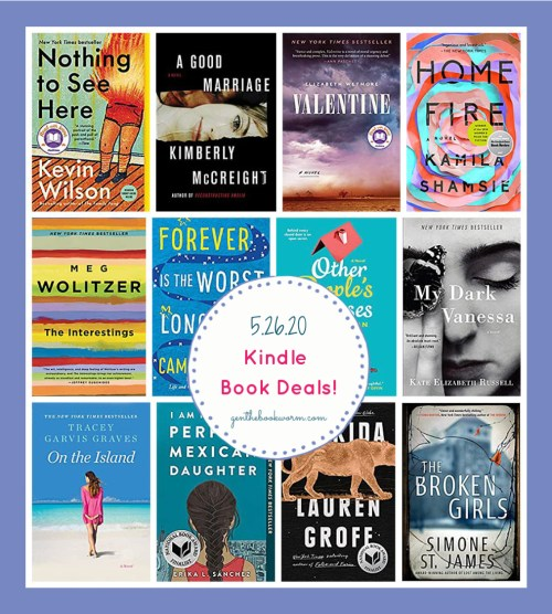 ebook deals