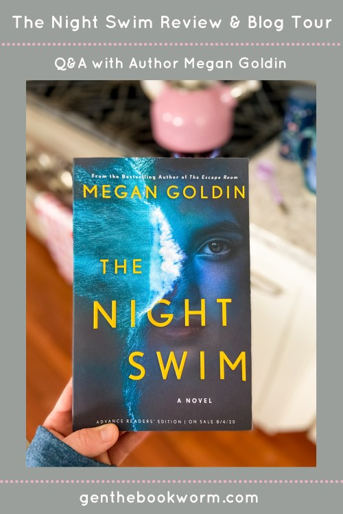 Megan Goldin