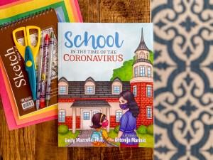 school in the time of the coronavirus