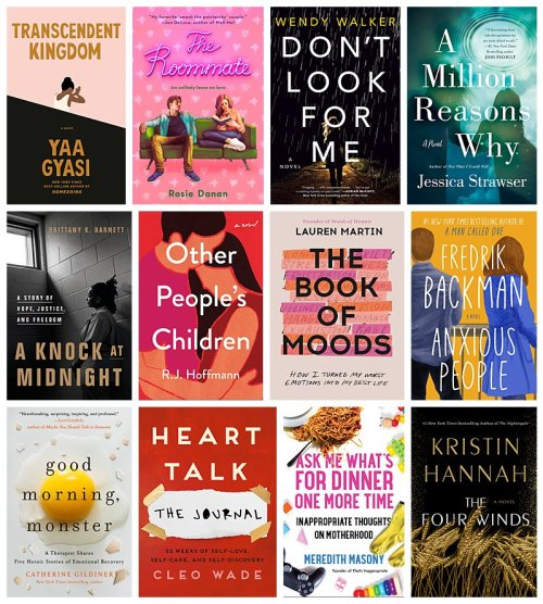everything I read in September