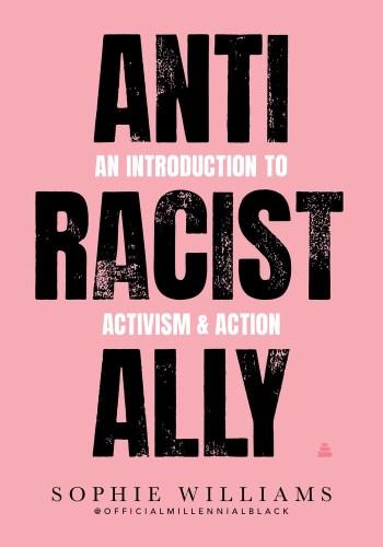 Anti Racist Ally