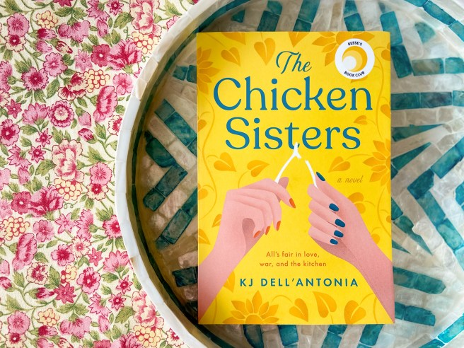 The Chicken Sister's
