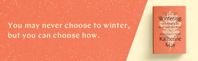 Wintering Katherine May