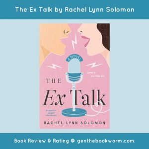 The Ex Talk book review