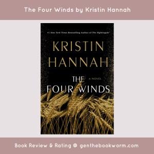 The Four Winds Kristin Hannah