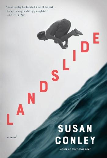 Landslide Susan Conley