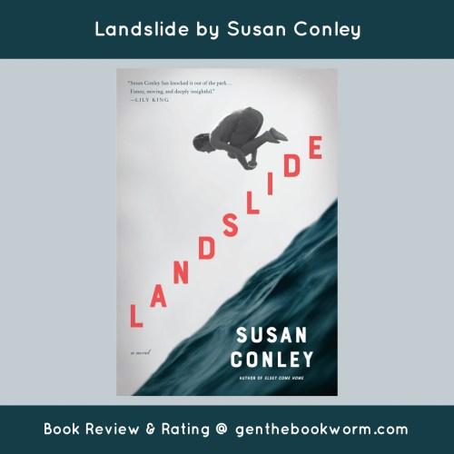 Landslide book review