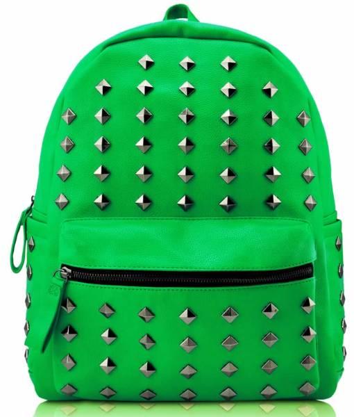 Rucsac dama Sasa - verde - geanta sport - rucsac dama