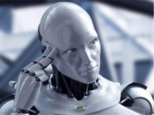 Yo no soy un robot