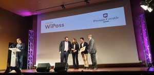 Projecte WiPass, guanyador dels premis CREATIC 2018.