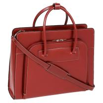 servieta de dama geanta rosie