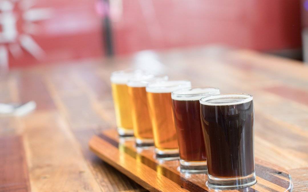 October 2018 Taproom Events