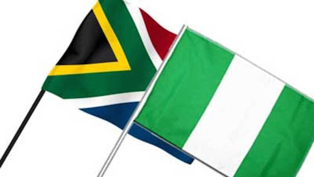 Nigeria Overtakes South Africa as Africa's Eiggest Economy.