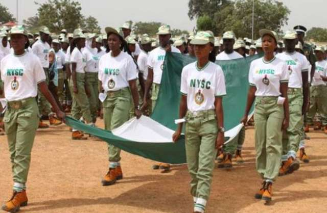 Coronavirus: NYSC Suspends On-going Orientation Course, Shuts Camps Nationwide