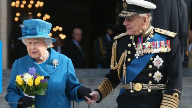 Royal Family Rings In Prince Philip's 99th Birthday With Him And Queen Elizabeth