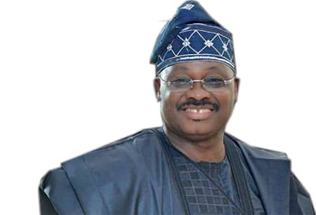 Ex-governor Abiola Ajimobi Died due to COVID-19,Lagos Commisioner for Health, Prof Akin Abayomi