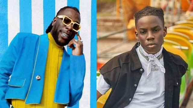 Burna Boy And Rema Nominated For 2020 BET Awards (Full List)