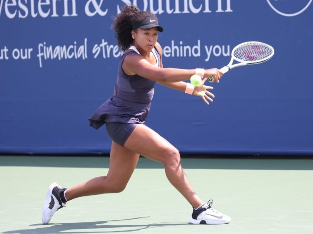 Naomi Osaka Will Not Play In The French Open