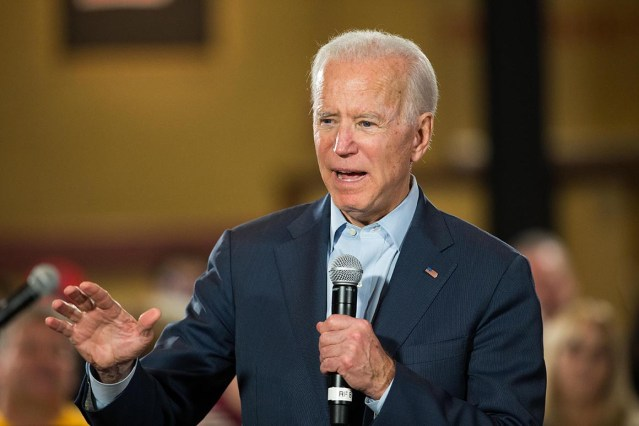 Biden Expands Lead Over Trump After Contentious Debate And President's Covid Diagnosis