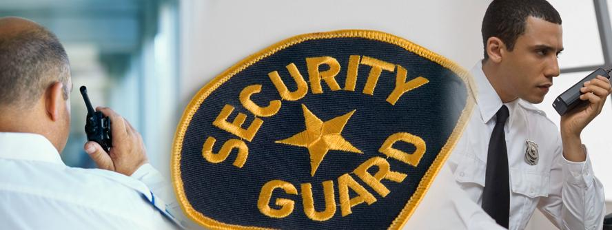 Personnel Jobs Security