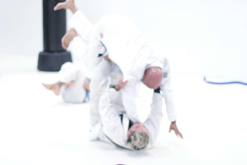 Why Brazilian Jiu Jitsu is Cooler than Other Team Sports