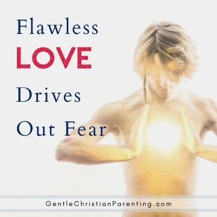 No Fear In Love