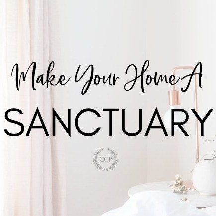 image of home sanctuary
