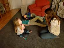 reiki for kids attunement 5