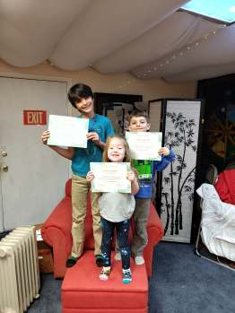 reiki for kids 4
