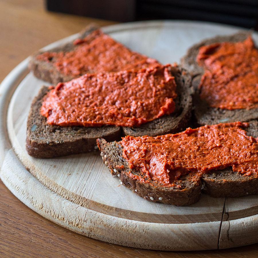 Gastronomsko putovanje - tatarski biftek