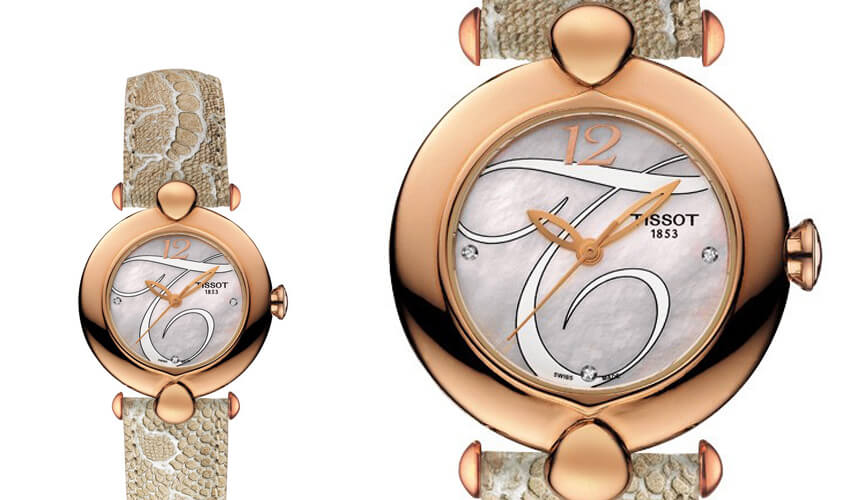 PRIRUČNI LUKSUZ Deset najskupljih TISSOT satova na svijetu