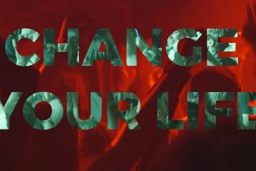 "DOBRA GLAZBA Dan Deacon ""Change Your Life (You Can Do It)"""