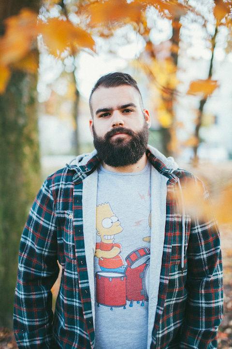 Lumberjack / ticklemoustah
