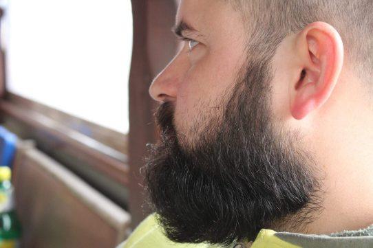 Beard / Glowsun