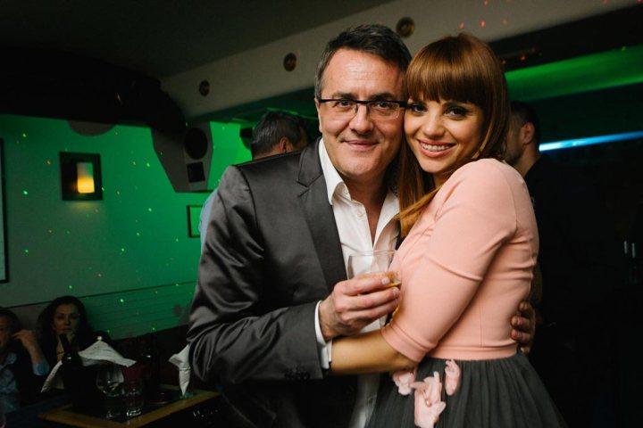 Tarik i Lejla Filipović
